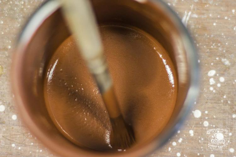 Золочение на полимент - Сусальное золото и серебро