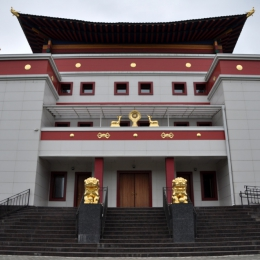 application-gold-leaf-in-architecture-ulan-ude-russia