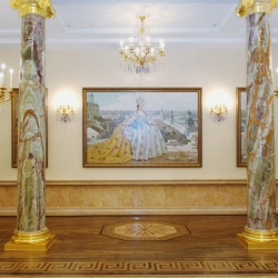 application-gold-leaf-in-restoration-moscow