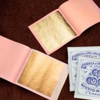 Сусальное золото «Европейский стандарт» - Сусальное золото и серебро