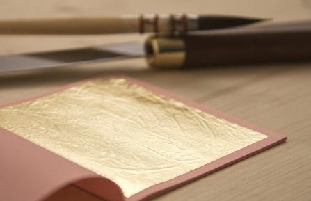 Сусальное золото «Европейский стандарт»